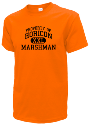 Horicon High School Kid T-Shirts
