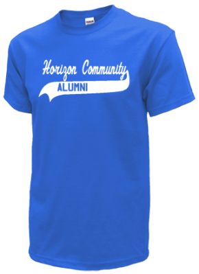 Horizon Community Middle School T-Shirts