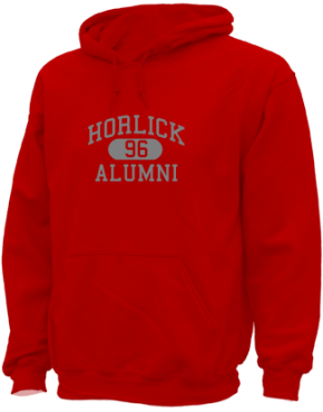 Horlick High School Hoodies