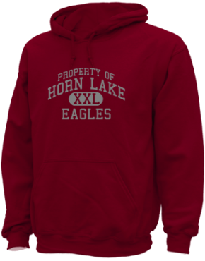Horn Lake Elementary School Hoodies