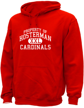 Hosterman Middle School Hoodies