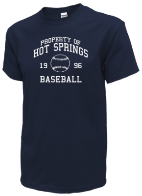 Hot Springs High School T-Shirts