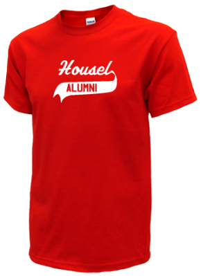 Housel Middle School T-Shirts