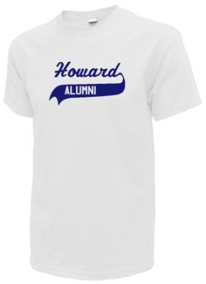 Howard High School T-Shirts