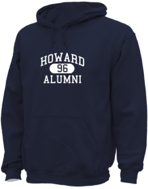 Howard High School Hoodies