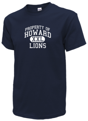Howard High School Kid T-Shirts