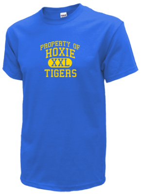 Hoxie Elementary School T-Shirts