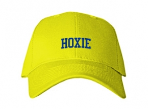 Hoxie Elementary School Kid Embroidered Baseball Caps