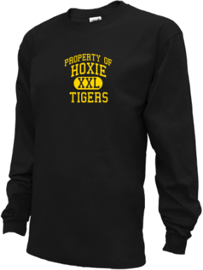 Hoxie Elementary School Kid Long Sleeve Shirts