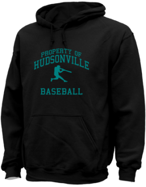 Hudsonville High School Hoodies