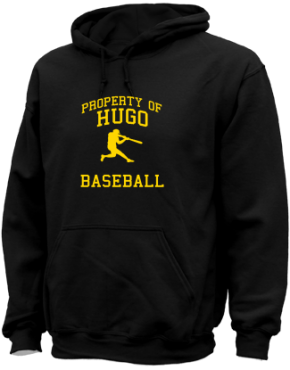 Hugo High School Hoodies