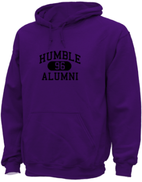 Humble High School Hoodies