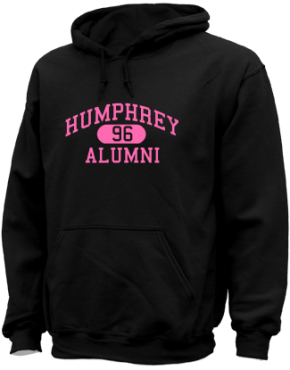Humphrey Elementary School Hoodies