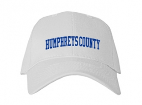 Humphreys County High School Kid Embroidered Baseball Caps