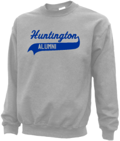 Huntington High School Sweatshirts