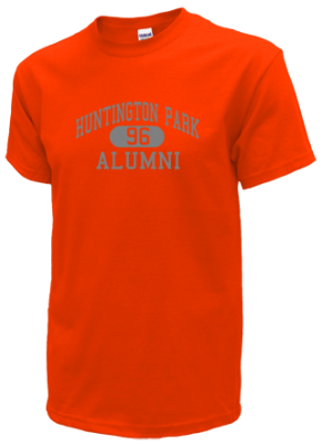 Huntington Park High School T-Shirts