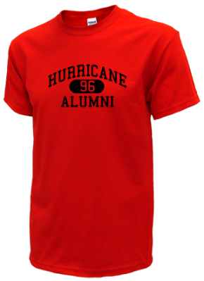 Hurricane High School T-Shirts