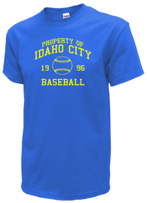 Idaho City High School T-Shirts