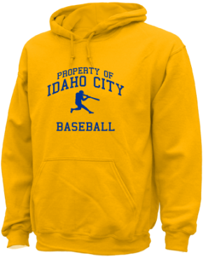 Idaho City High School Hoodies