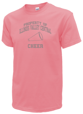 Illinois Valley Central High School T-Shirts