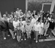 Fieldstone Day School Alumni Class Reunion