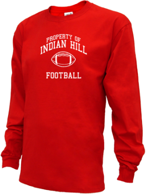 Indian Hill Elementary School Kid Long Sleeve Shirts