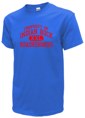 Indian Rock Elementary School T-Shirts