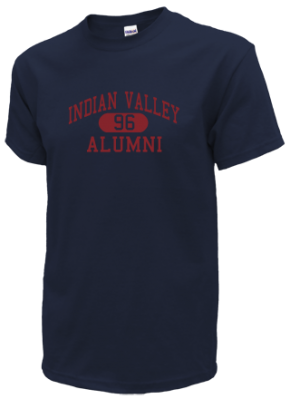 Indian Valley High School T-Shirts