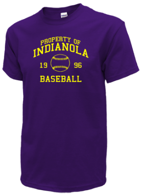 Indianola High School T-Shirts