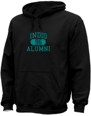 Indio Middle School Hoodies
