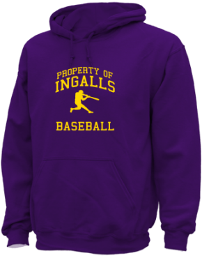 Ingalls High School Hoodies