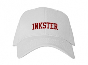 Inkster High School Kid Embroidered Baseball Caps