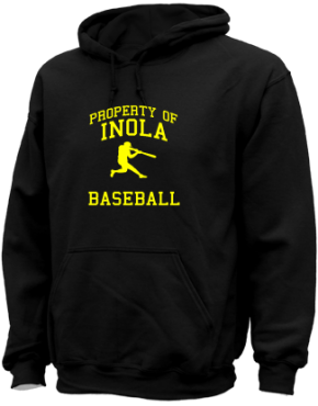 Inola High School Hoodies