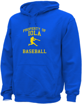 Iola High School Hoodies