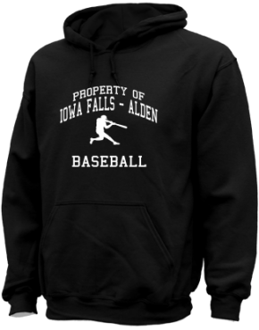 Iowa Falls - Alden High School Hoodies