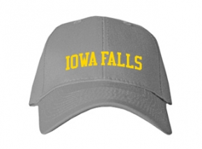 Iowa Falls High School Kid Embroidered Baseball Caps