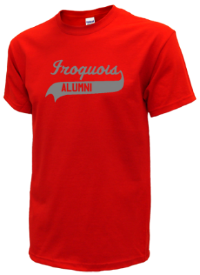 Iroquois Middle School T-Shirts