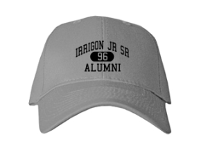 Irrigon Jr/sr High School Embroidered Baseball Caps