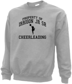 Irrigon Jr/sr High School Sweatshirts