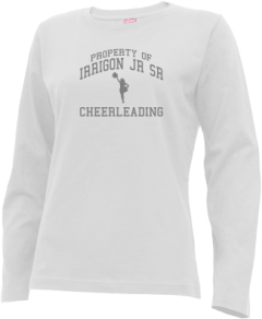 Irrigon Jr/sr High School Long Sleeve Shirts