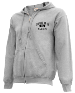 Irrigon Jr/sr High School Zip-up Hoodies