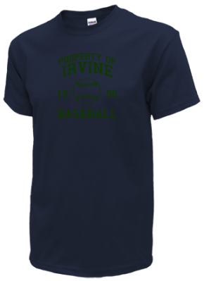 Irvine High School T-Shirts