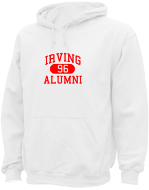Irving Elementary School Hoodies