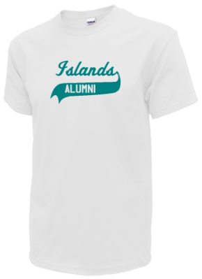 Islands Elementary School T-Shirts