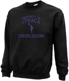 Ithaca High School Sweatshirts