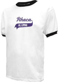 Ithaca High School Ringer T's