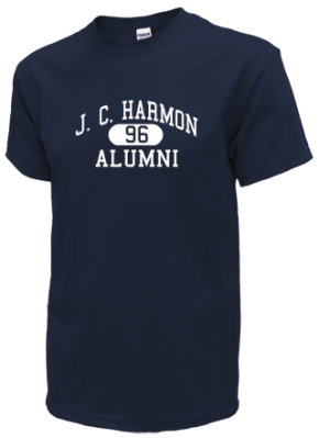J. C. Harmon High School T-Shirts