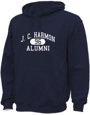 J. C. Harmon High School Hoodies