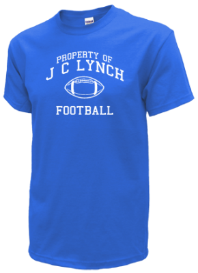 J C Lynch Elementary School Kid T-Shirts