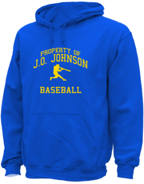 J.o. Johnson High School Hoodies